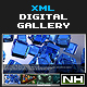 XML Digital Gallery - ActiveDen Item for Sale