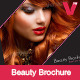 Beauty Brochure - GraphicRiver Item for Sale