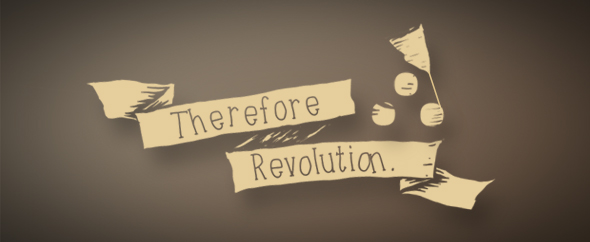 Therefore%20revolution
