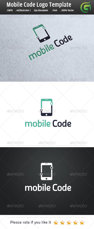 GraphicRiver Mobile Code 5937126