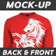 Urban Classics Knitted Crew Neck Sweater - GraphicRiver Item for Sale