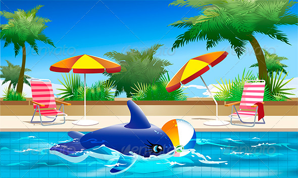 GraphicRiver Summer Holiday 5939758