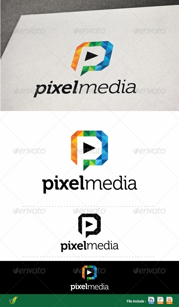 GraphicRiver Pixel Media 5940643