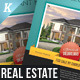 Premium Real Estate Flyers - GraphicRiver Item for Sale