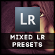 6 Mixed Pro Presets - GraphicRiver Item for Sale