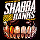 Shabba Ranks Flyer Psd