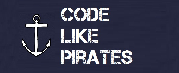 CodeLikePirates