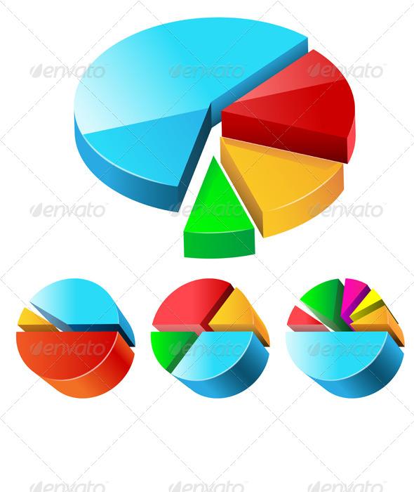 Charts Set