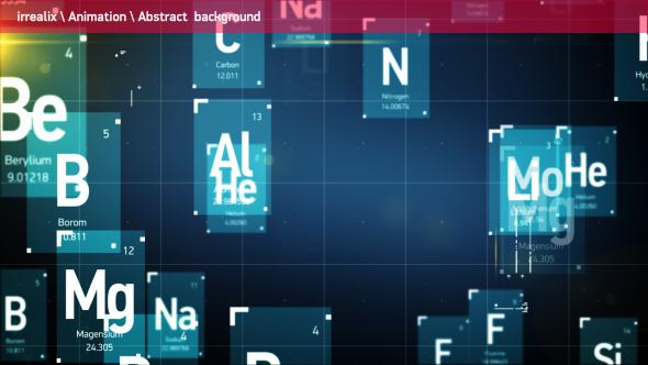 Periodic Table 01