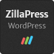 ZillaPress - WordPress Magazine / Community Theme