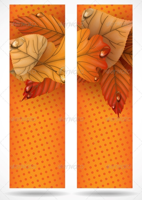 GraphicRiver Autumn Sale 5949228