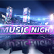 Music Night V.2 - VideoHive Item for Sale