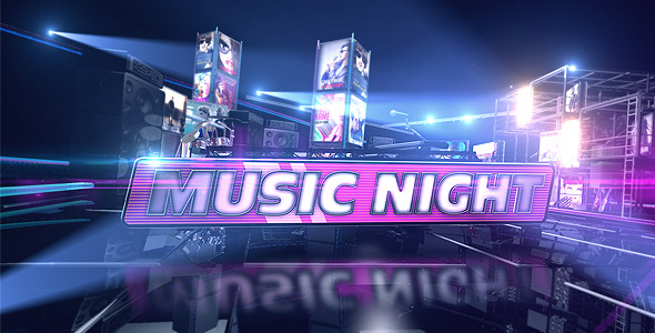 Music Night ... First Night Song Download