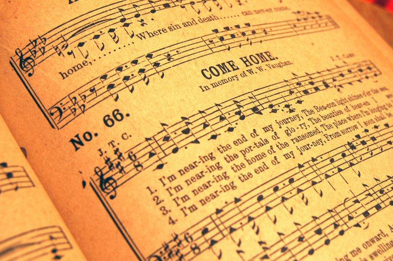 Hymns - Religious