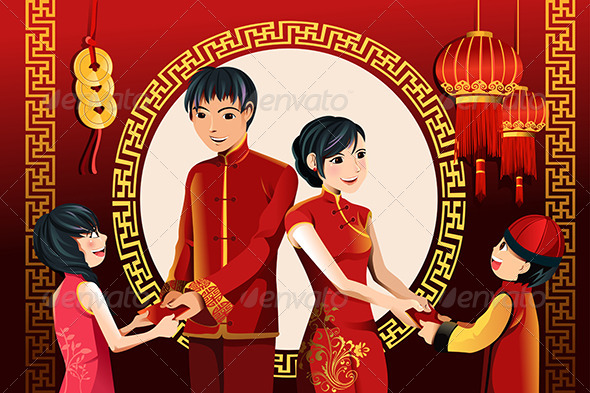 GraphicRiver Chinese New Year Celebration 5952283