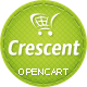 Crescent - Premium Responsive OpenCart Theme - ThemeForest Item for Sale