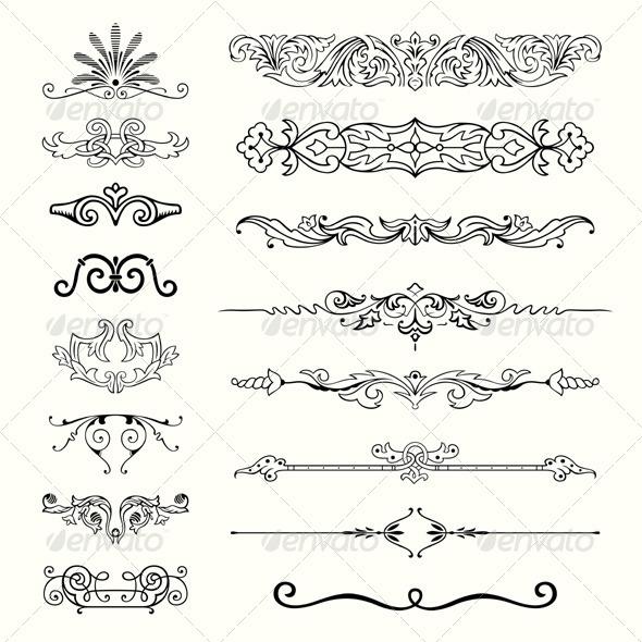 GraphicRiver Design Elements 5953342