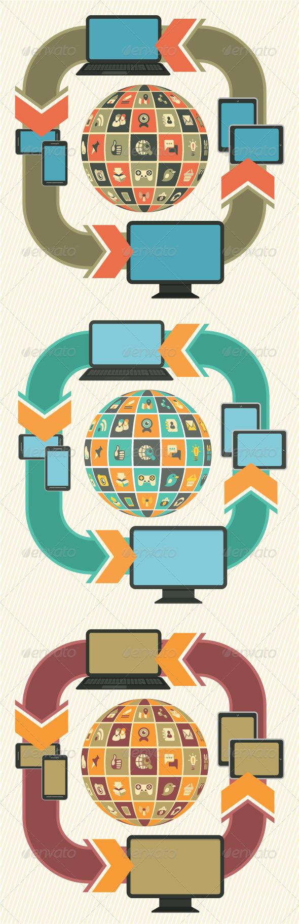 GraphicRiver Responsive Web Design Template 5953489