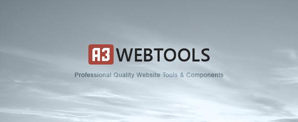 A3WebTools