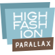 High Fashion Responsive Shopify Theme - Parallax