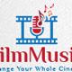 Film Music Logo - GraphicRiver Item for Sale