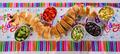 Snake sandwich for birthday - PhotoDune Item for Sale