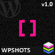 WPShots - WordPress Shortcode Plugin