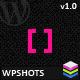 WPShots – WordPress Shortcode Plugin (Utilities) Download