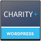Charity+ WordPress Theme