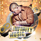 Infinity Music Party Flyer - GraphicRiver Item for Sale