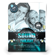 Couple Party Flyer - GraphicRiver Item for Sale
