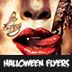 Halloween Flyer Templete V2 - GraphicRiver Item for Sale