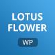 Lotus Flower - Flexible Multi-Purpose Shop Theme