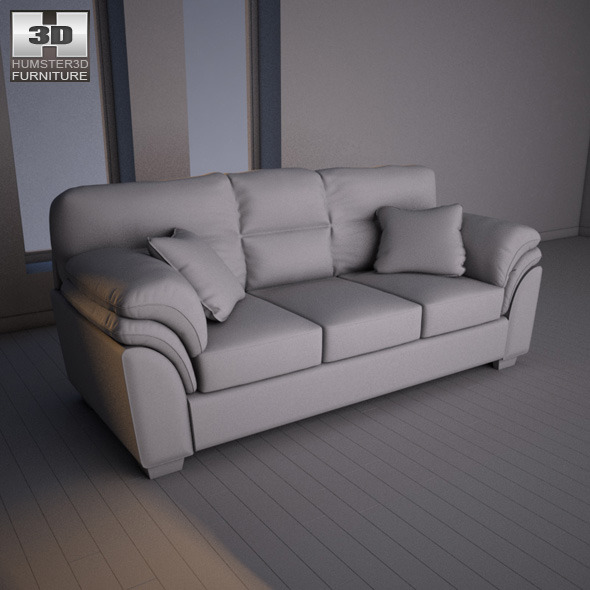 For slipcover 93 only ottoman lounge
