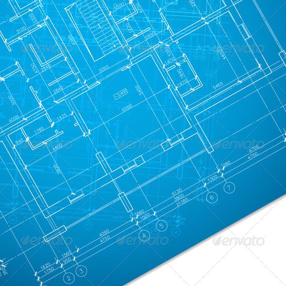 GraphicRiver Architecture Background 5962521