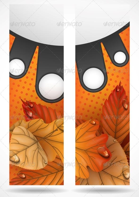 GraphicRiver Autumn Sale 5962575