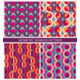Seamless Geometric Colorful Pattern Background - GraphicRiver Item for Sale
