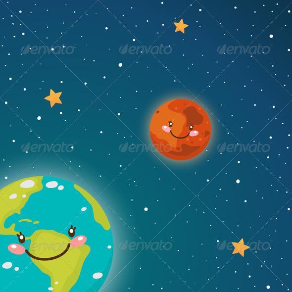 cute pplanets - photo #9