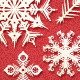 Winter Snowflakes Collection - GraphicRiver Item for Sale