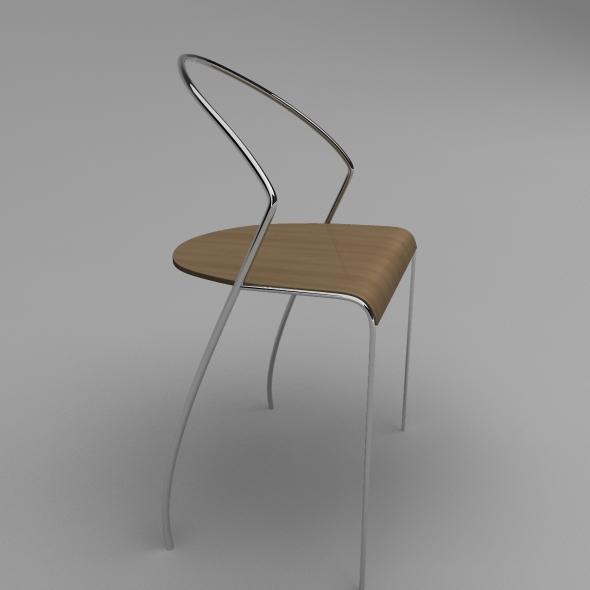 3DOcean Chair 5963945