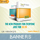 Product Promotion Banner Set