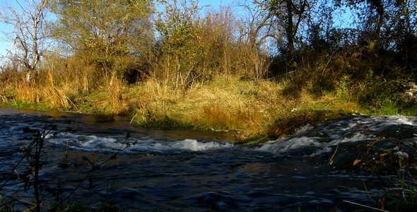 Around the River 1