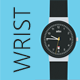 Relógios de pulso, totalmente sensível relógio jQuery - WorldWideScripts.net artigo para a venda