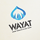 Wayat Logo - GraphicRiver Item for Sale