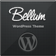 Bellum WordPress Theme - ThemeForest Item for Sale
