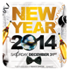 New Year Party | Flyers + FB Cover - GraphicRiver Item for Sale