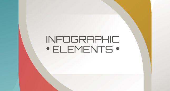Infographic and web design templates