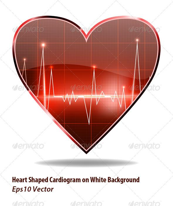 GraphicRiver Heart Monitor 5968566
