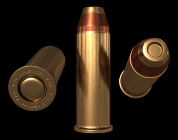 3DOcean Bullet05 5968739