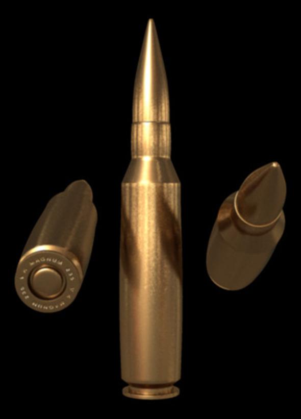 3DOcean Bullet10 5968785